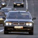 Этика поведения на дороге
