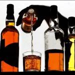 Алкоголь – ваш враг № 1