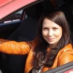 Женщина – автоинструктор?!