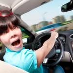 Страх перед вождением
