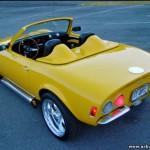 Цвет машины и характер вождения
